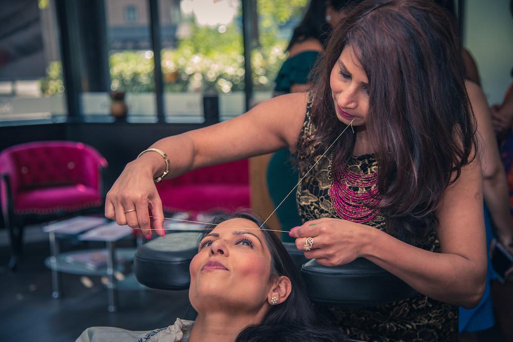 The-Luxe-Studio-Rt.-Hon-Priti-Patel-MP-Threading