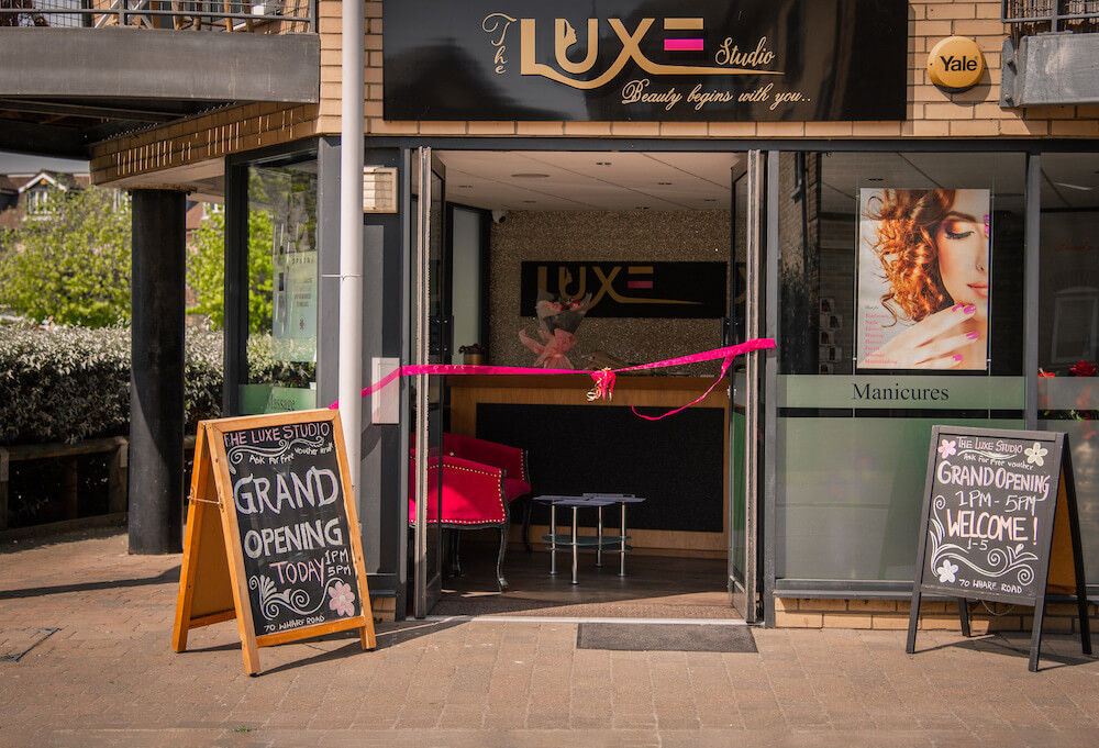 The-Luxe-Studio-Salon-Front