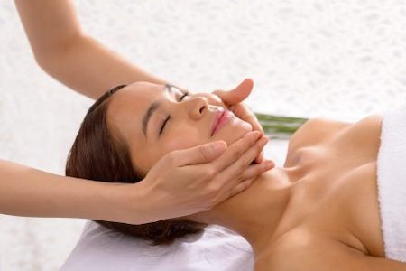 Treatment-Facials
